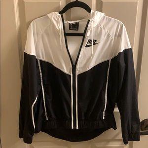 Gently used Nike Jacket